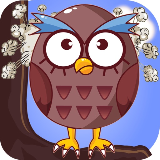 A Bird Pop Feather Buster Free Game - Puzzle Strategy Fun icon