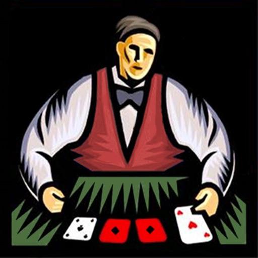 Vegas Card Counter