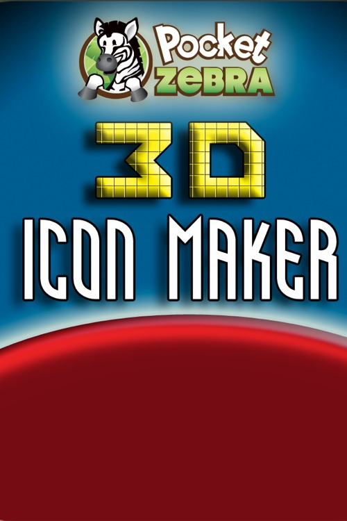 3D Icon Maker Free by T-bone, LLC