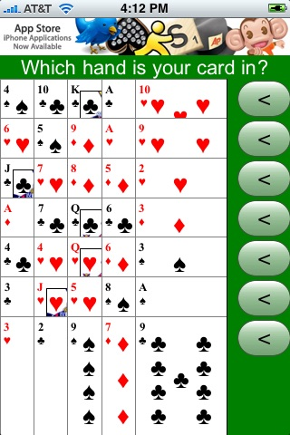 Magic Card Trick on myHIP