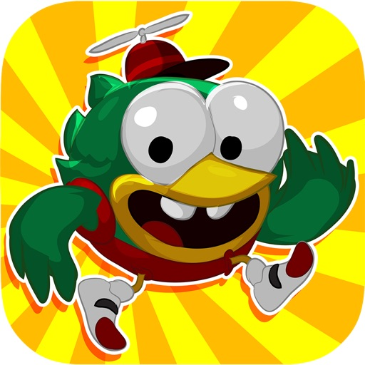 City Duck – Smash Bird Enemies with Tiny Nick the Duck!