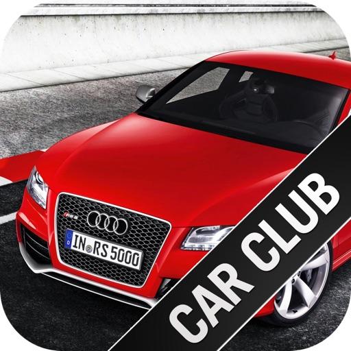 Audi Car Club