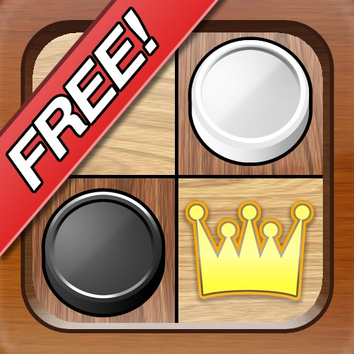 Tournament Checkers Free