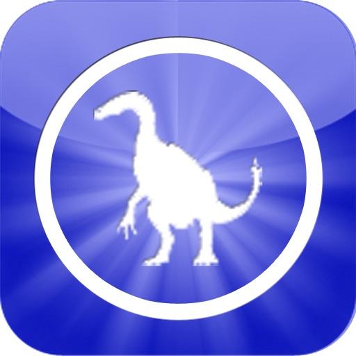 Dinosaur Sound iOS App
