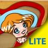 fairy tales puzzles lite - iPadアプリ
