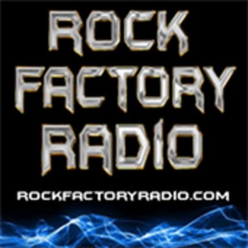 Rock Factory Radio