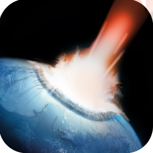 Attacking Earth