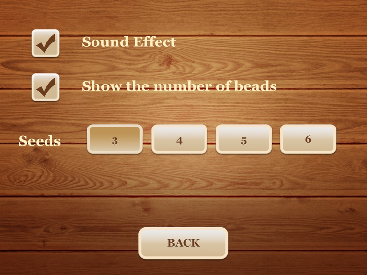 Mancala - Deluxe HD screenshot-3