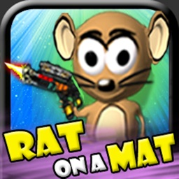 Rat On a Mat ( Fun shooting Games )