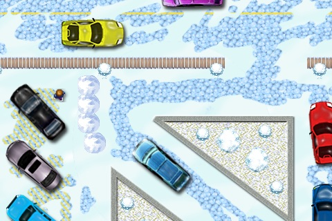 iTheft Auto Lite screenshot-3