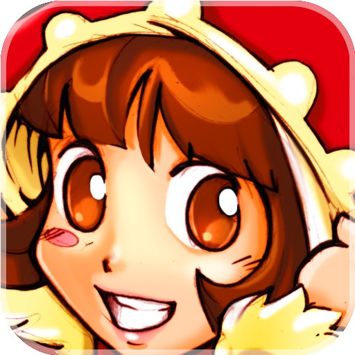 Little Red Riding Hood Puzzle Book HD