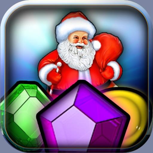 Jewel Magic Xmas iOS App