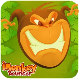 iMonkey Bouncer Lite