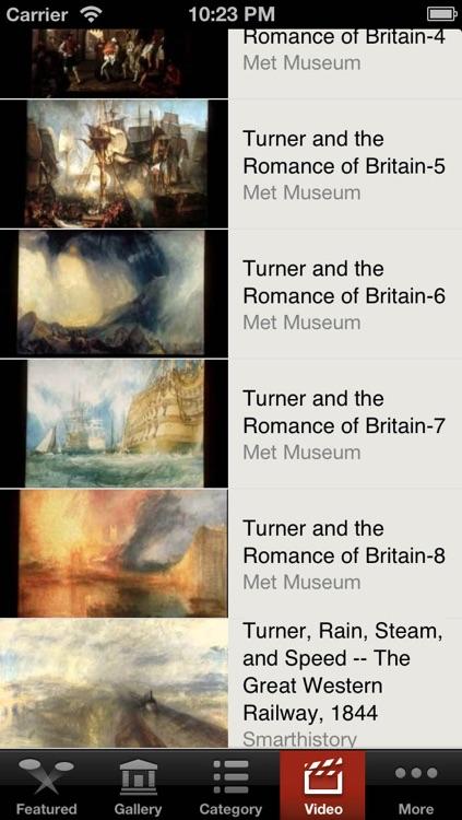 Turner screenshot-3