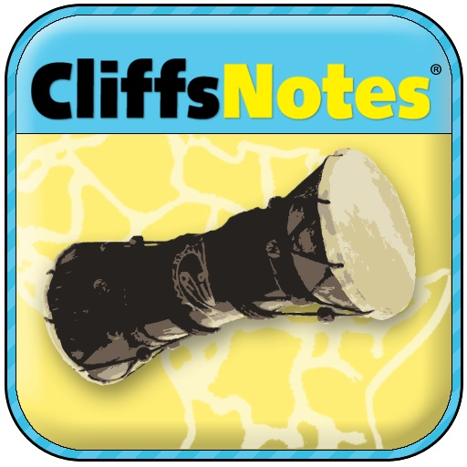 Things Fall Apart - CliffsNotes
