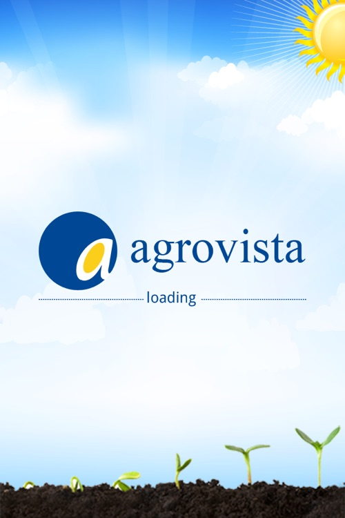 Agrovista screenshot-0