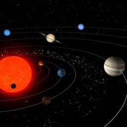 认识太阳系
