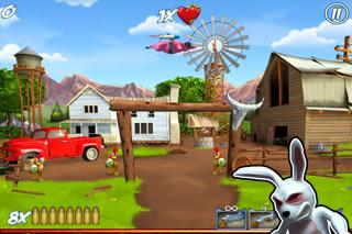 Zombie Animals screenshot three