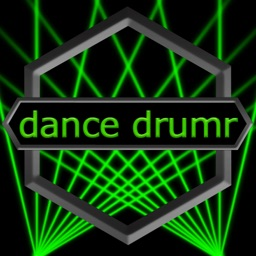 Dance Drumr: The drum kit with hexagonal drums