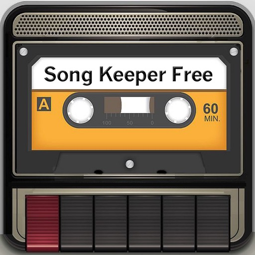 Song Keeper Free