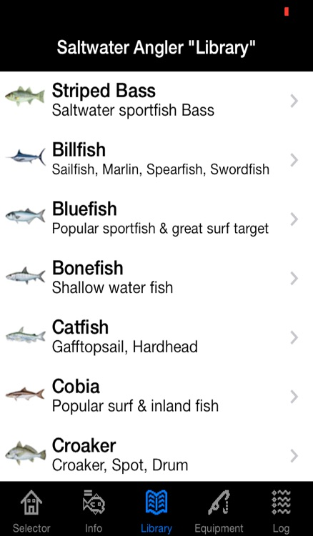 Saltwater Angler screenshot-2