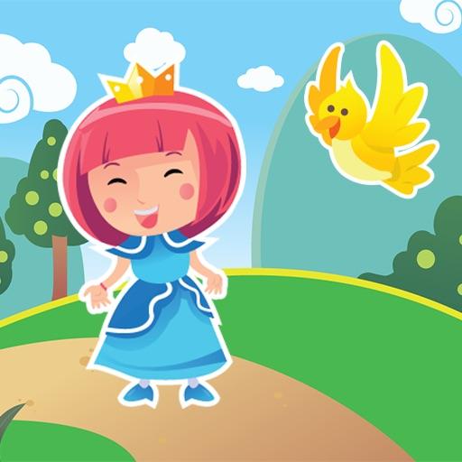 A Fairy Princess Preschool HD!