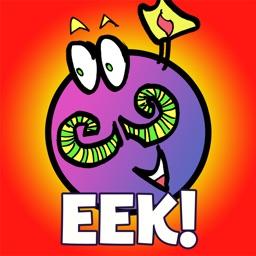 Eek! It's a Bomb!