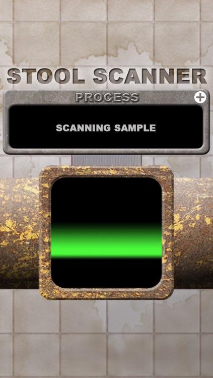 Stool Scanner Free (Fingerprint Poop Test)