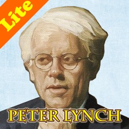 Investment Wisdom of Peter Lynch (Lite version)