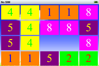 Screenshot #2 pour 无意识学数字