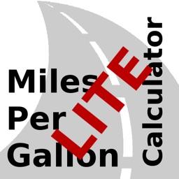 Miles Per Gallon Calculator Lite