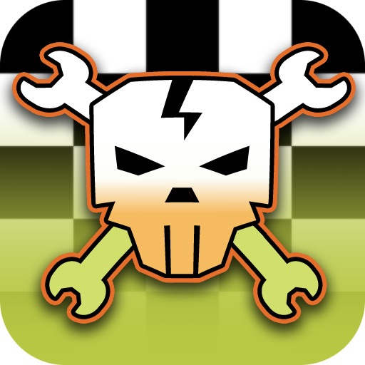 Danger Derby for iPad Review