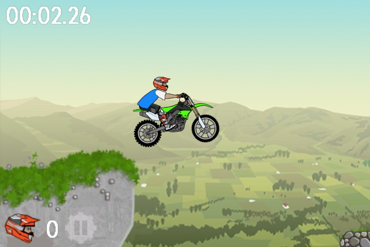 Moto X Mayhem screenshot-1
