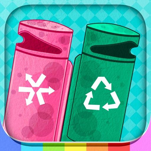 BabyStar : 垃圾箱