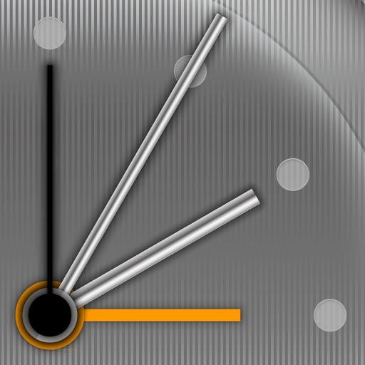 iPST#3-Clock