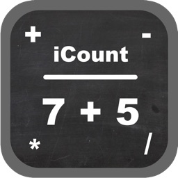 iCount - Free Math Lessons