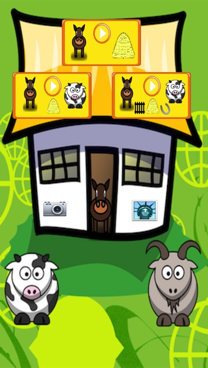 Horse Maze Race screenshot-4