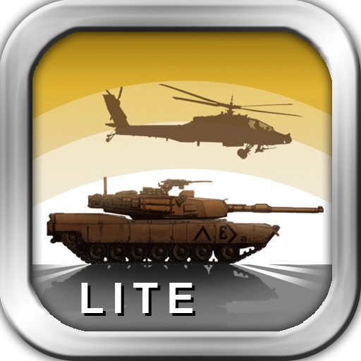 Modern Conflict™ Lite icon