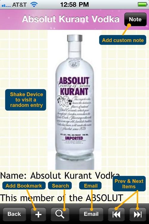 The Vodka Bible screenshot-4
