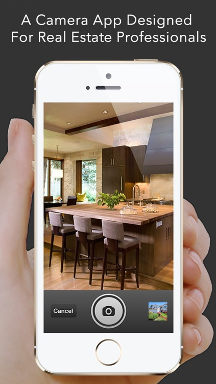 Realty Camera ~ Cloud Camera App for Real Estate