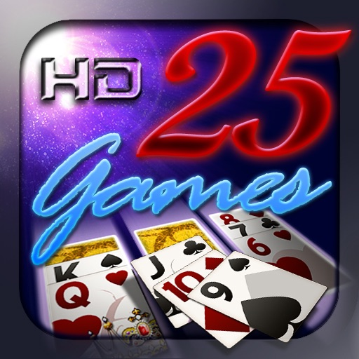 Aces Solitaire Pack 2 HD