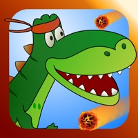 Codes for Run Dino Run 2: Play funny baby TRex Dinosaur racing in a prehistoric jurassic world park - Newest HD free game for iPad by Tiltan Games Hack