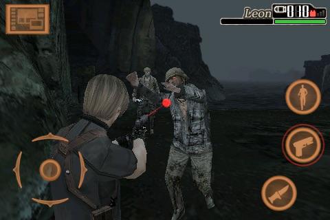 Resident Evil 4: LITE screenshot-3