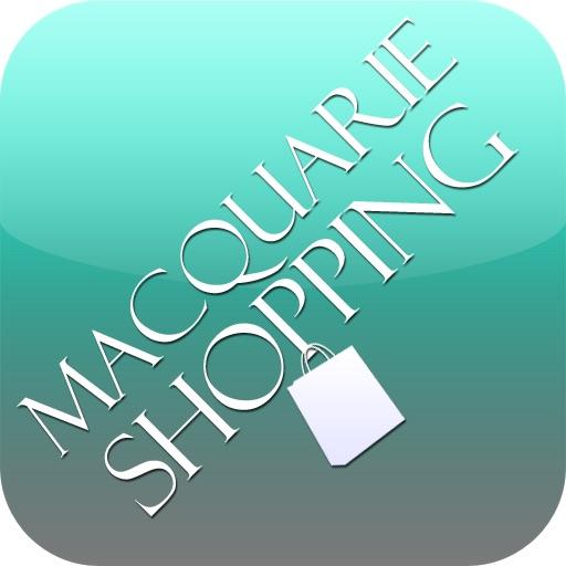 Macquarie Shopping icon