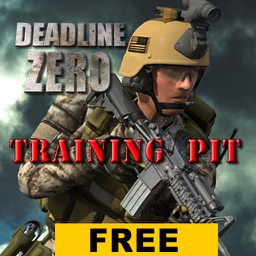 Deadline Zero - Training Pit