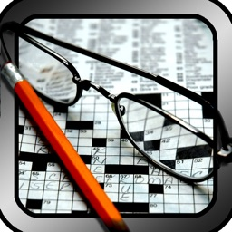 A Crossword Solver