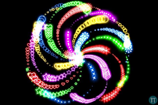 Art Of Glow Screenshot