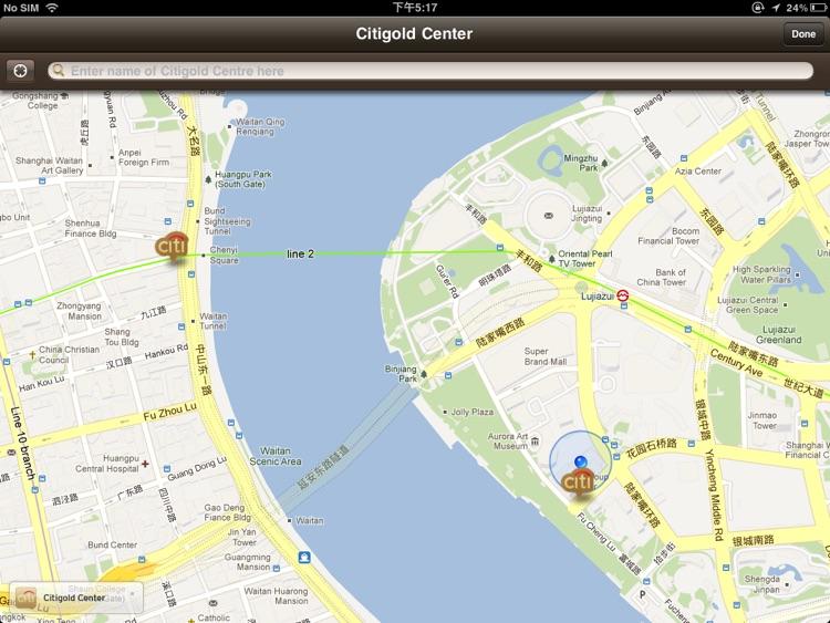 Citigold Wealth Manager screenshot-4