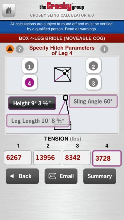Sling Calculator screenshot-3