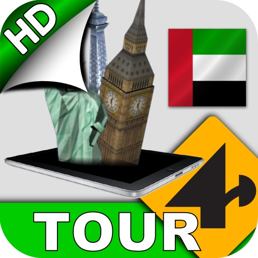 Tour4D Abu Dhabi HD